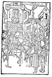 Distructie, Antwerpen, Jan van Doesborch, 1504. [C4r]: c. 130 x 80 mm. Library of Congress https://www.loc.gov/resource/rbc0001.2015rosen1120.